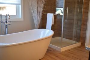 reforma de baños en Guipúzcoa