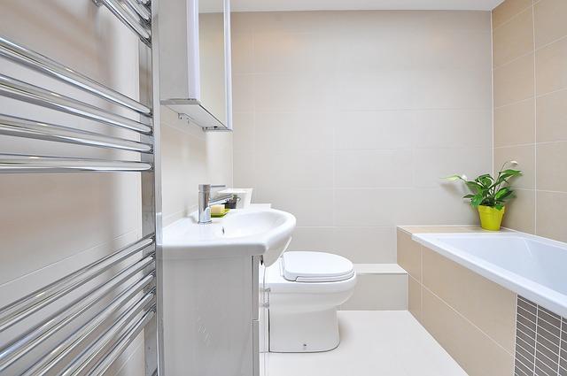reformas de baños en Guipúzcoa